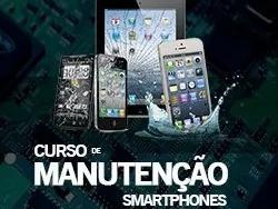 Curso online de manutenção de smartphones e tablets