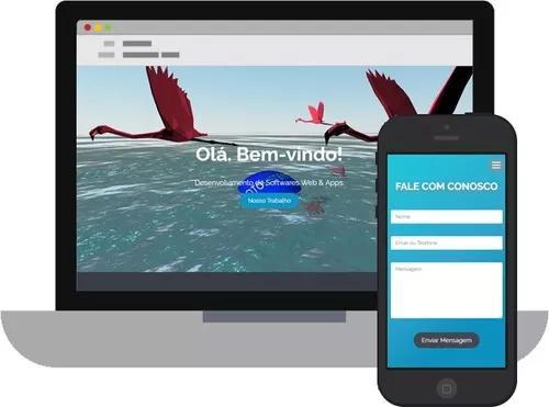 Desenvolvedor multiplataforma - web & apps