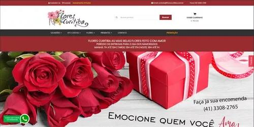 Desenvolvimento loja virtual site ecommerce