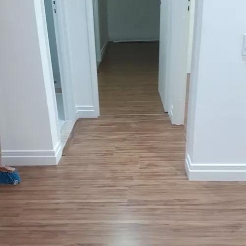 Instalador de pisos vinilicos colado clicado e de madeira...