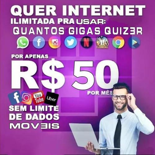 Internet ilimitada http injector