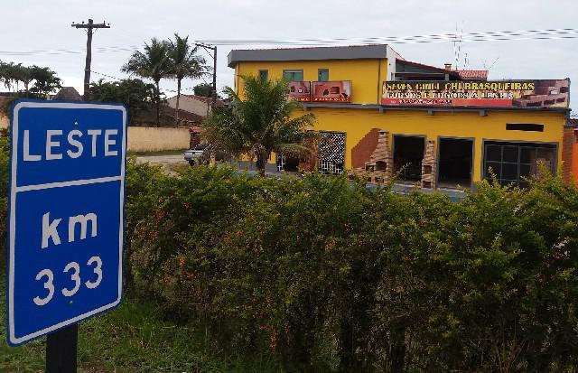 Itanhaém salão apartamento comercio permuta