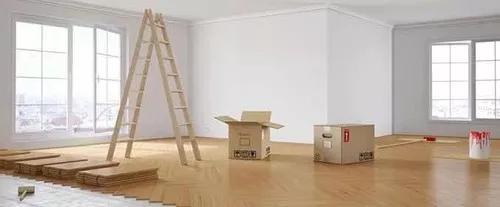 Laudo e art para reforma de apartamento