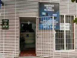 Loja de informática a venda
