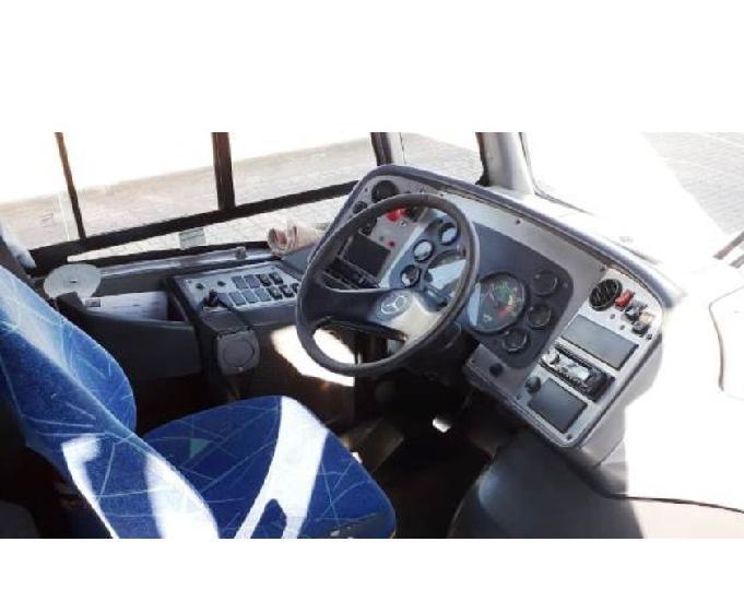 Micro onibus senior m.benz lo-915 cód.5856 ano 2008