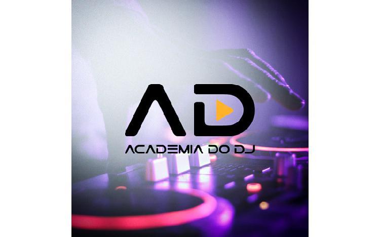 O curso de dj online academia do dj