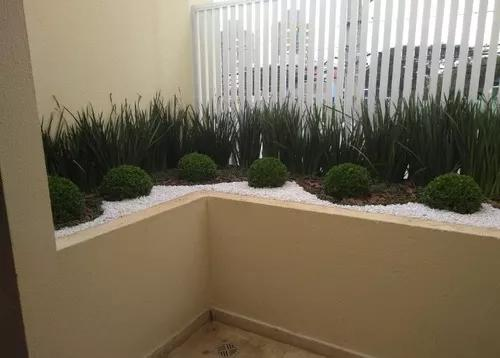 Paisagismo e jardinag