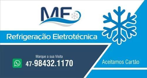 Refrigeração itajai e região zap 984 32 11 70 ou 99123 88