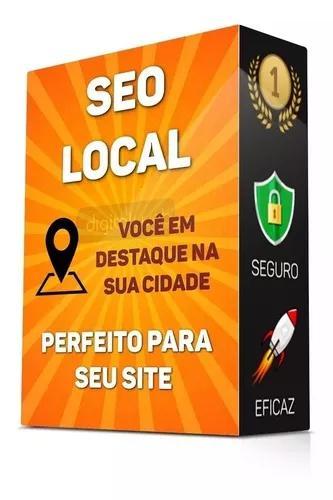 Seo local backlinks citações destaque seu negócio