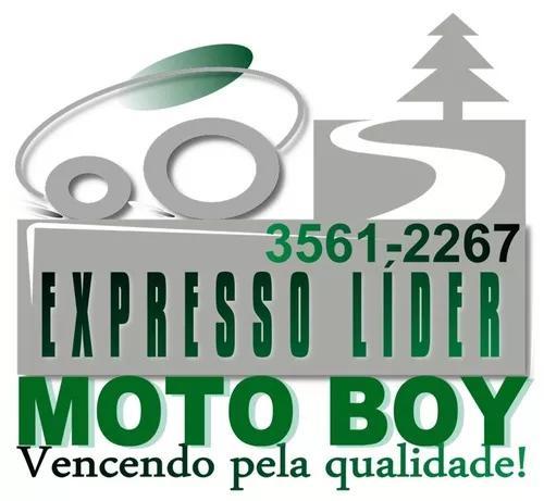 Serviço de coletas e entregas rápidas moto boys e carro.
