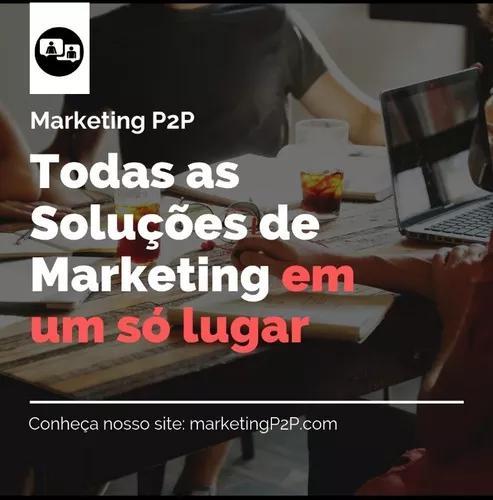 Serviços de marketing e propaganda