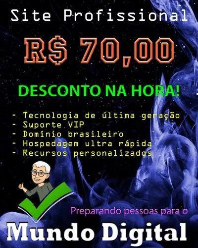 Sites, Lojas Virtuais E Marketing Digital