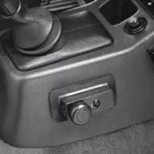 Trava de cambio multlock - instalação a domicilio