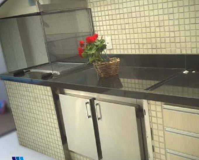 Balcão refrigerado sob medida residencialcomercio