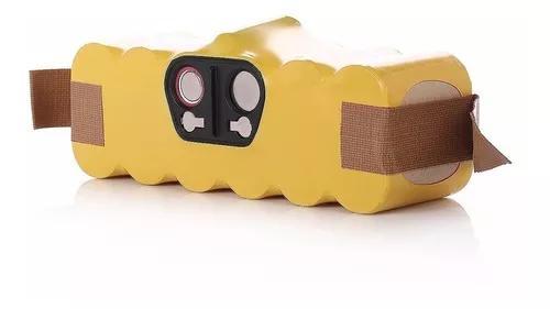 Bateria reposição p irobot roomba séries 500 600 700 800