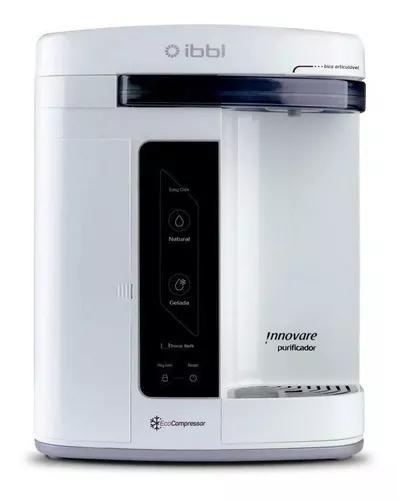 Bebedouro purificador de água ibbl - innovare 220v