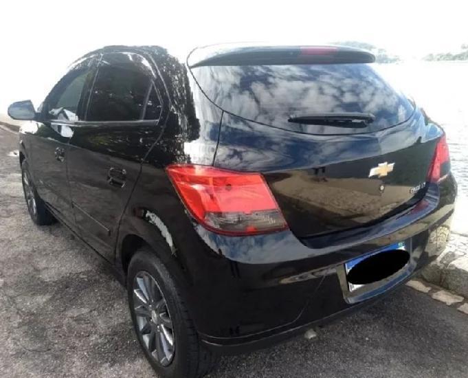 Chevrolet onix 1.4 mpfi lt 8v 4p - 2015