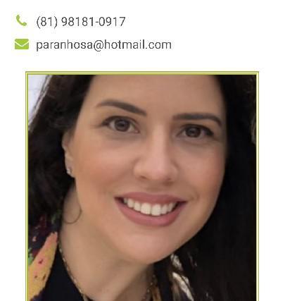 Consultório de psicologia clinica