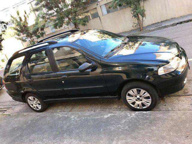 Fiat palio weekend elx 1.3 mpi fire 16v