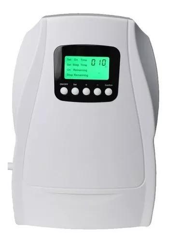 Gerador de ozônio bivolt 500mg ozonizador purificador água
