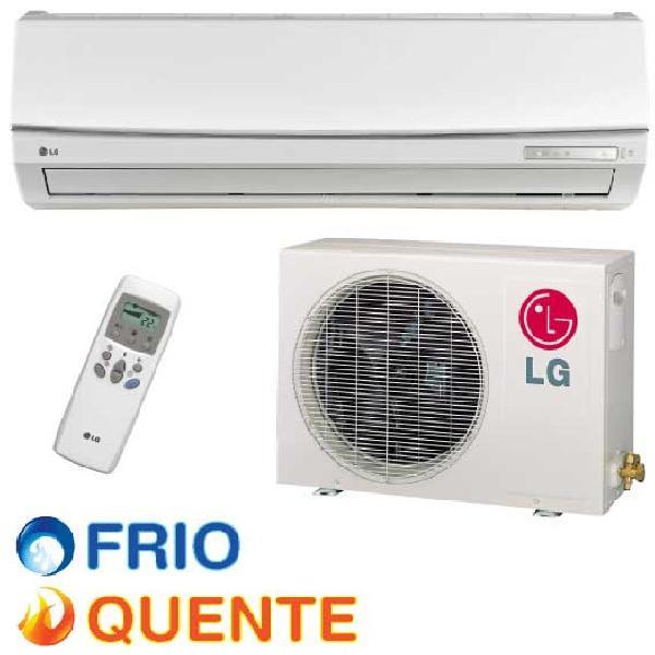 Instalação ar condicionado / limpeza
