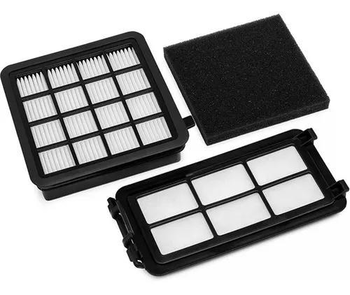 Kit de filtros para aspirador electrolux easybox easy1 easy2