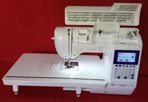 Máquina de costura brother nq470 ldv computadorizada