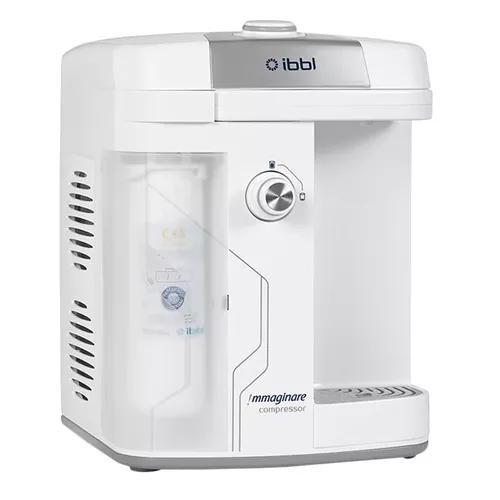 Purificador de água refrigerado ibbl immaginare branco 110v