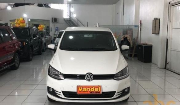 Volkswagen - FOX