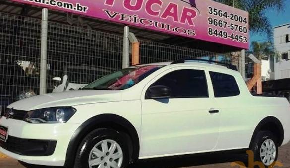 Volkswagen - SAVEIRO
