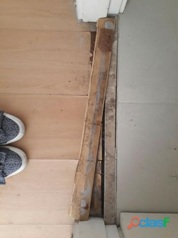 Reparo conserto e reforma de piso laminado e carpete madeira (11) 3495 8066 3