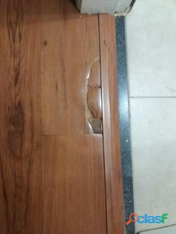 Reparo conserto e reforma de piso laminado e carpete madeira (11) 3495 8066 2