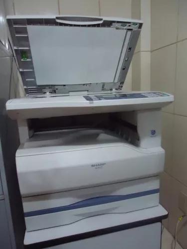 Multi funcional- scaner, copiadora e impressora - sharp