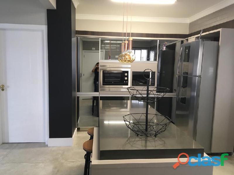Excelente Apartamento 3 Dormitórios 136 m² no Bairro Santa Paula   São Caetano do Sul. 2