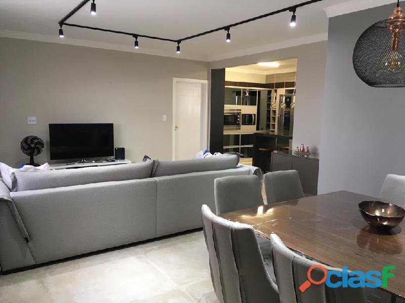 Excelente Apartamento 3 Dormitórios 136 m² no Bairro Santa Paula   São Caetano do Sul. 5