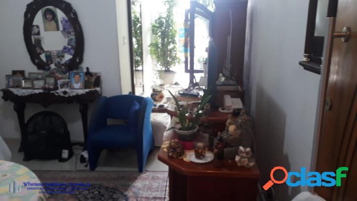 Apartamento a venda sala 2 quartos na Rua São Januário São Cristóvão 1