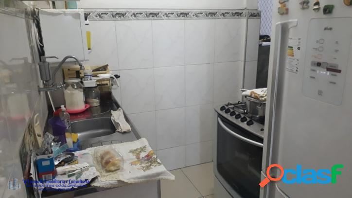 Apartamento a venda sala 2 quartos na Rua São Januário São Cristóvão 2
