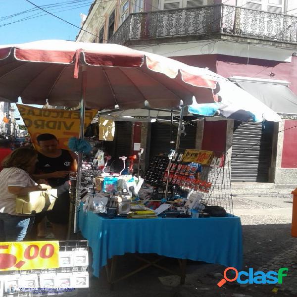 Prédio e loja à venda ou locação na rua da alfândega saara rio de janeiro