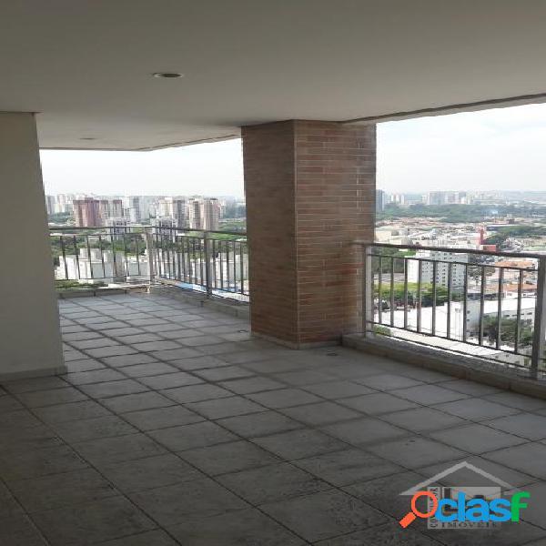 Apartamento novo alto da boa vista 115 metros 2 vagas