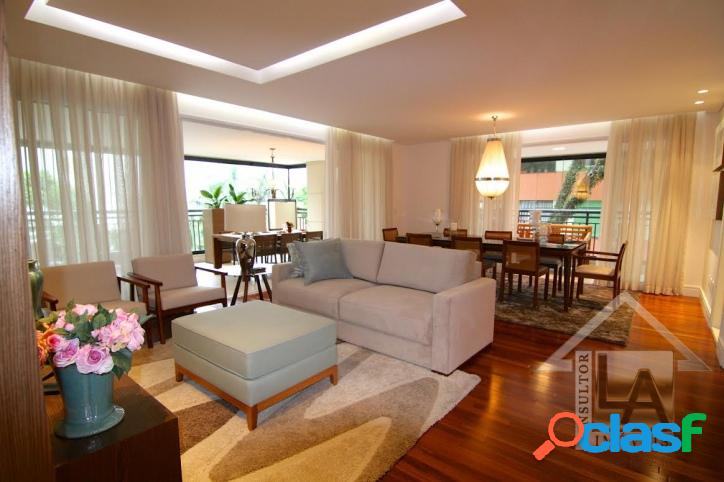 Apartamento alto da boa vista oportunidade decorado