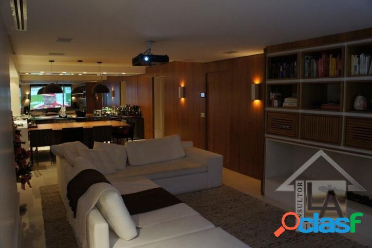 Apartamento Granja Julieta 100% Automatizado 2 Suítes 2