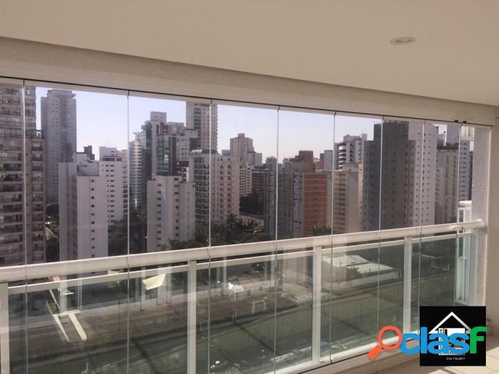 Apartamento sky campo belo