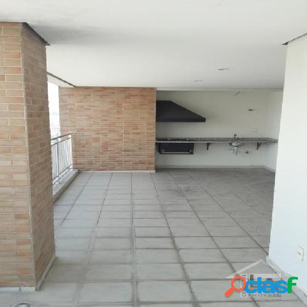 Apartamento Novo andar alto- Vivenda Abv 3