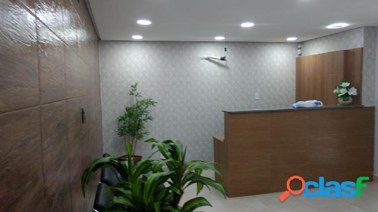 Aluguel de Salas comerciais Praca 14 em Manaus Am 1