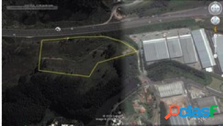 Area industrial - venda - itapevi - sp - vila nova itapevi