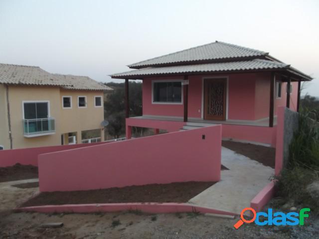 Casa colonial - venda - são pedro da aldeia - rj - bairro fluminense