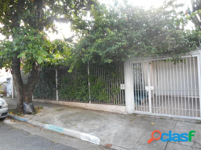 Casa - aluguel - são paulo - sp - vila monumento