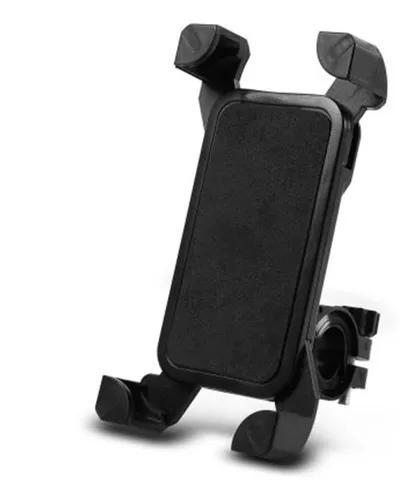 Ajustável guidão telefone monte titular para bicicleta bic