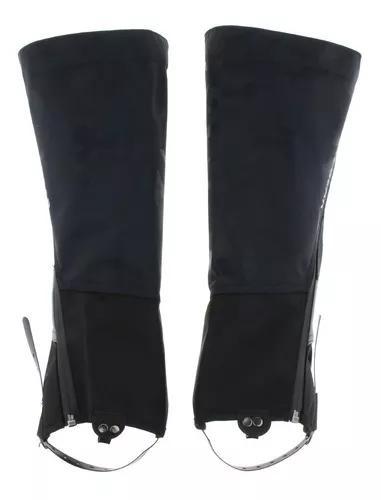 Ao ar livre reflexo caminhada polainas perneiras botas neve