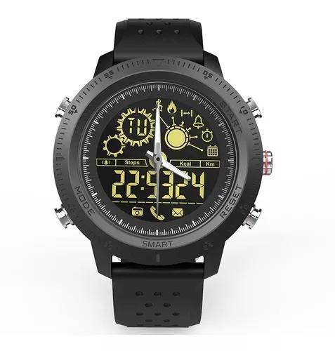 Nx02 esporte banda esporte relógio inteligente pulseira